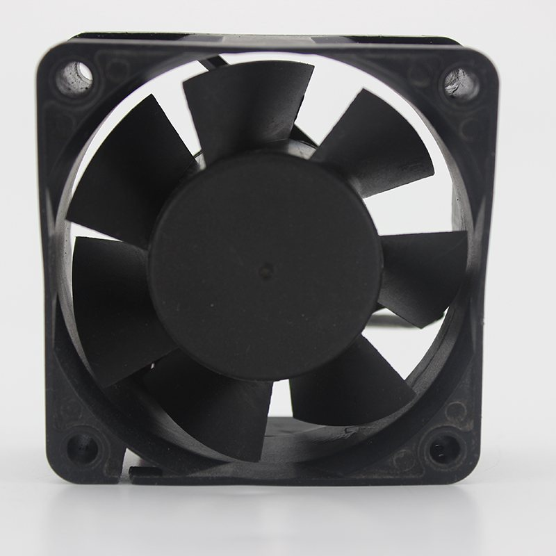 Y.S.TECH FD486025HB 0.09A DC48V Double Ball Bearing  fan