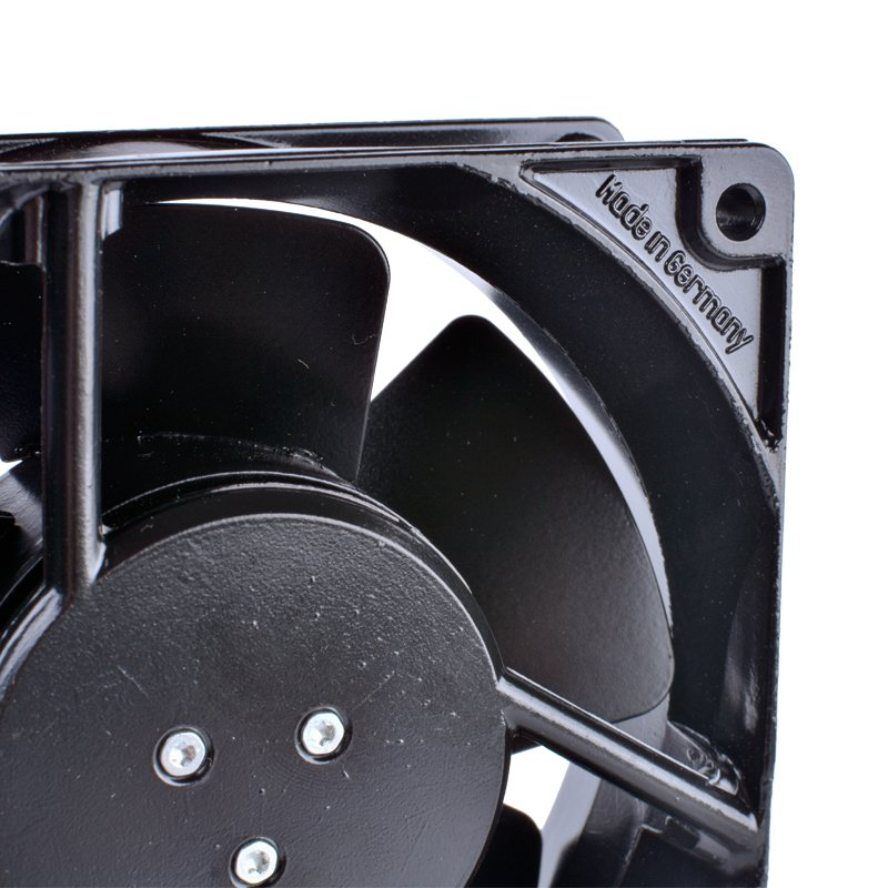 Ebm W2G110-AM41-28  48V 5.9W Double ball bearing high air volume all-metal high temperature fan