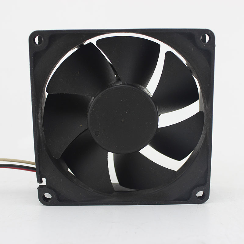 Y.STECH FD488025MB-N 48V 0.06A 8025 8CM double ball bearing cooling fan