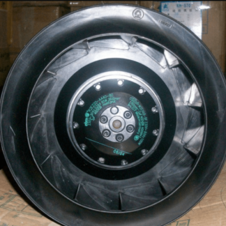 ebmpapst R2E2-AA40-80 230V 85W centrifugal blower turbine cooling fan