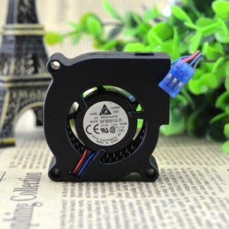 Delta BFB0512LD 50*50* 5CM 12V 0.15A 3-line Speed Blower Cooling Fan