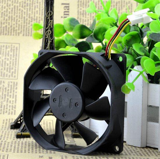 NMB 3110RL-04W-S19 DC12V 0.1A  Cooling fan