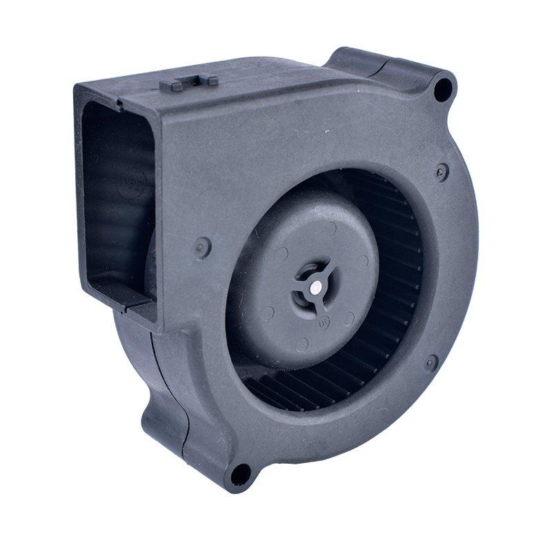 Nidec D07F-12BG 12V 0.10A Silent centrifugal turbine blower fan