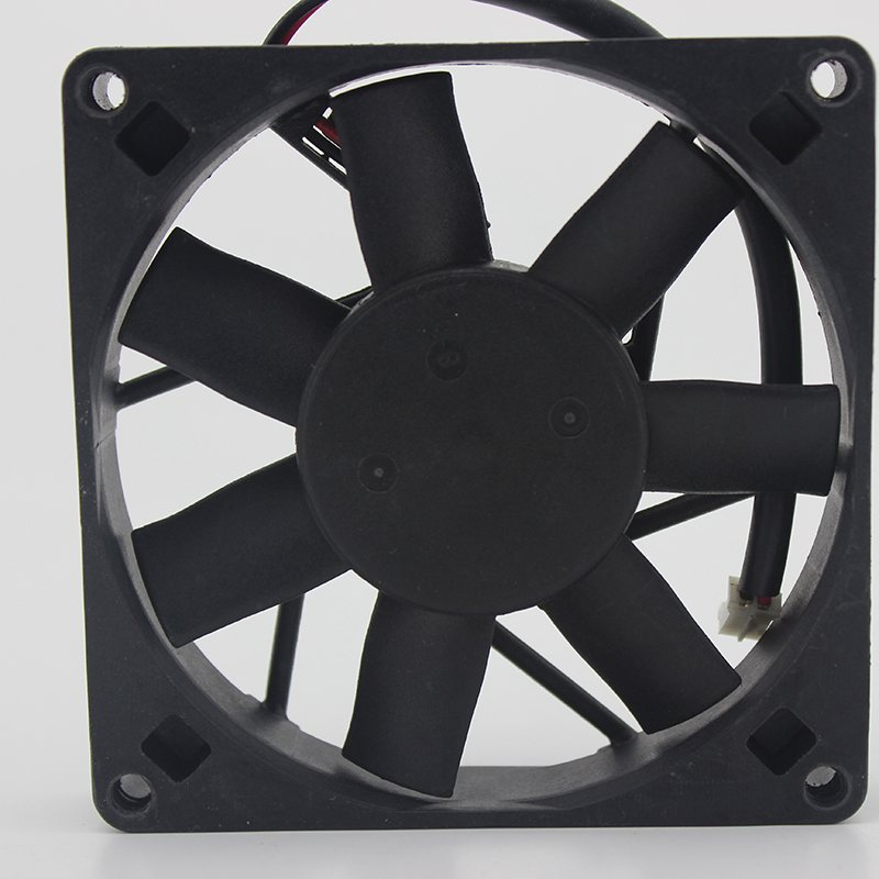 ADDA AD0812HB-D70 DC12V 0.18A Ball Cooling Fan