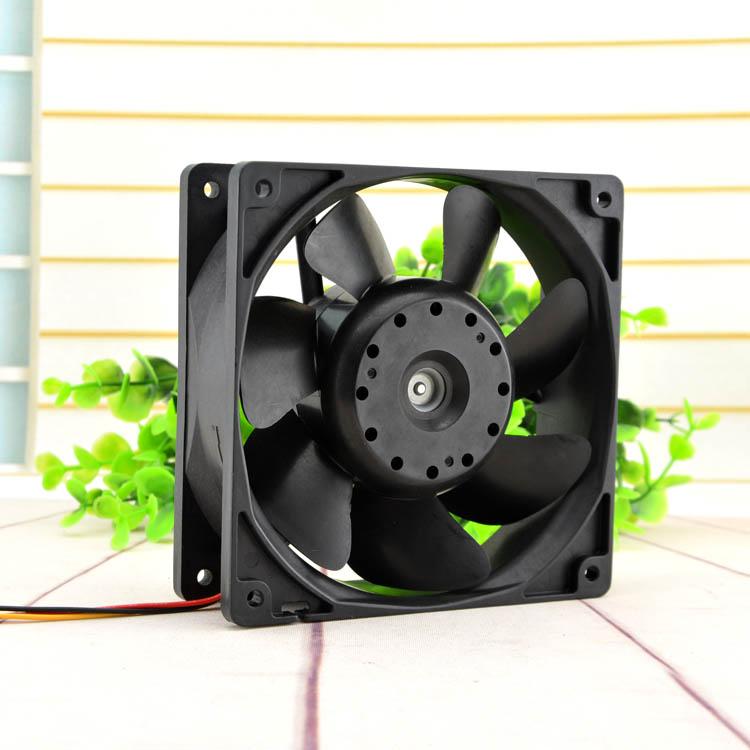 109E1224H144 24V 0.25A 12cm server inverter cooling fan