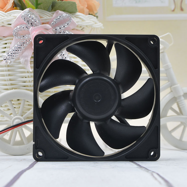 CROWN AGE09225B24U 24V 0.32A 9cm ball bearing fan