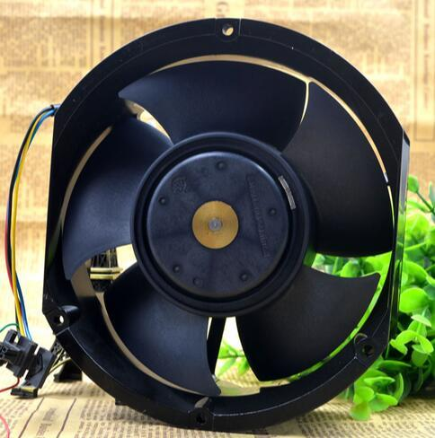 Nidec X17L24BS1M5-07 A041 DC24V 3.8A 17CM Axial Flow Cooling Fan