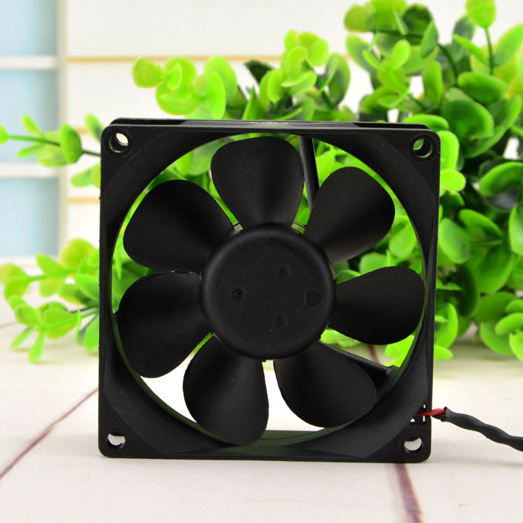Fonsan DFB0812M DC12V 0.10A DC BRUSHLESS cooling fan