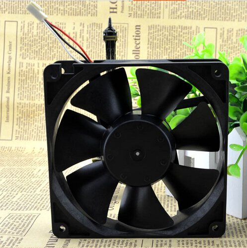 NMB-MAT 4712KL-07W-B49 120*120*32 48V 3wire converter cooling fan