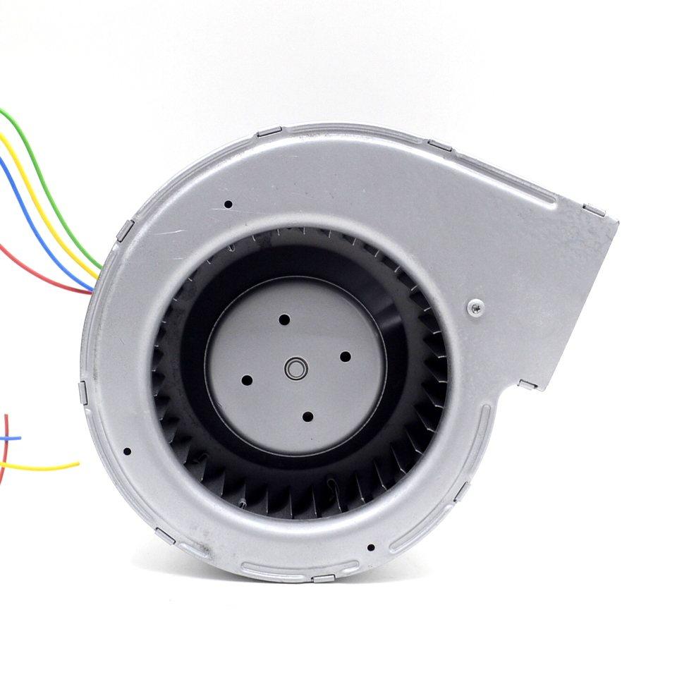 RG133-46/24-203 G1G133-DE19-21 Turbo blower DC 24V cpu cooler heatsink axial Cooling Fan