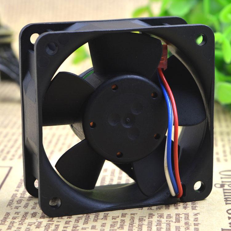 EBM PAPST 618N/39M 48V 38mA 1.9W  Inverter Cooling Fan