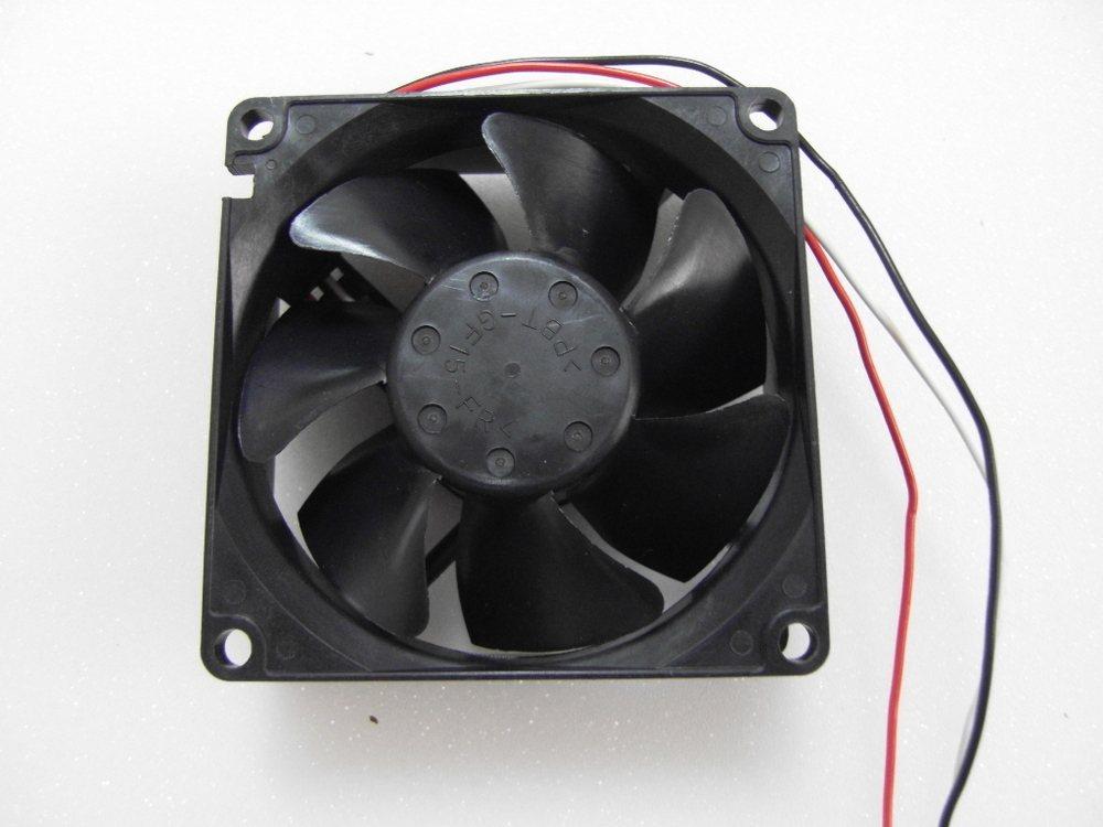 NMB 3110KL-04W-B89 12V 0.46A Duall Ball Bearing Cooling Server Axial Fan