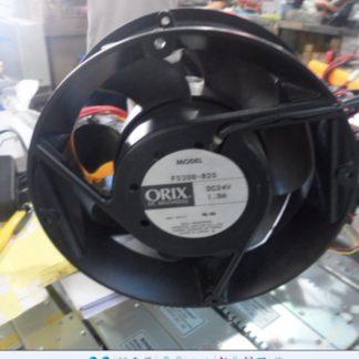 ORIX Eastern F0398-B DC24V 1.9A 4P cooling fan