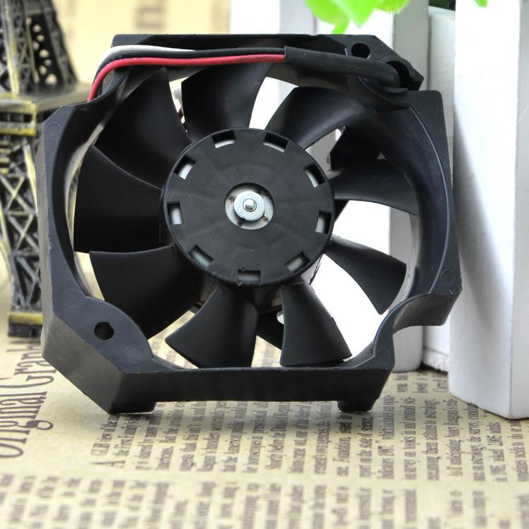 NMB 26ML-09W-S19 7V 0.05A 5.7CM 57*52MM silent  cooling fan