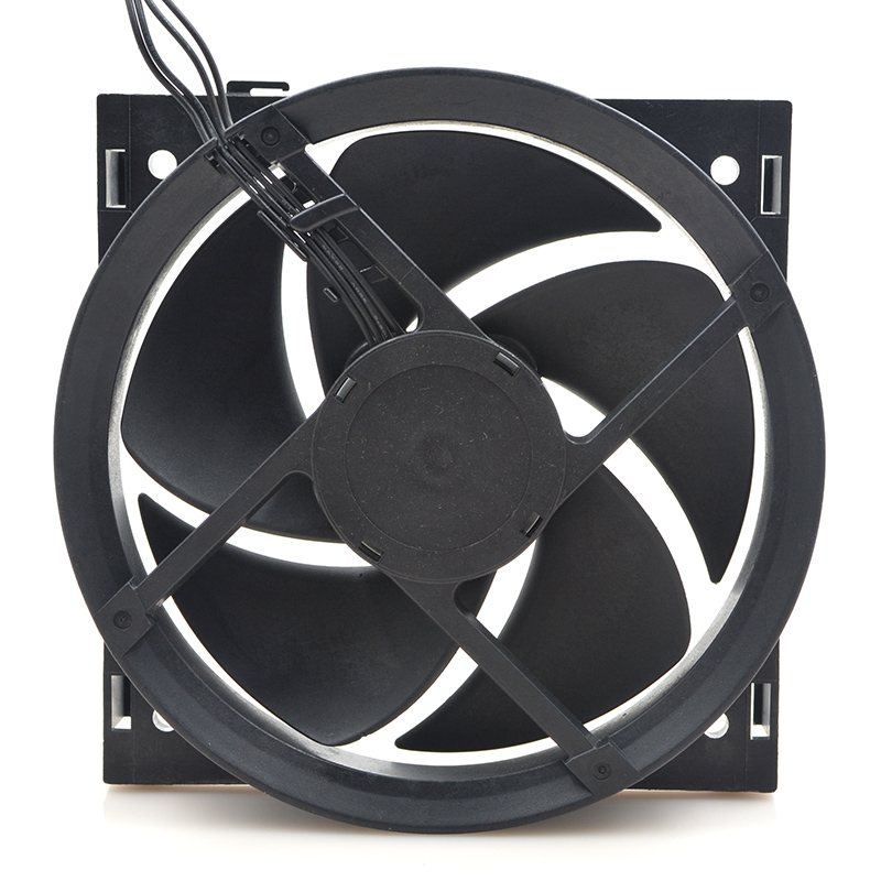NIDEC I12T12MS1A5-57A07  XBOX ONE radiator X877980 game main cooling fan