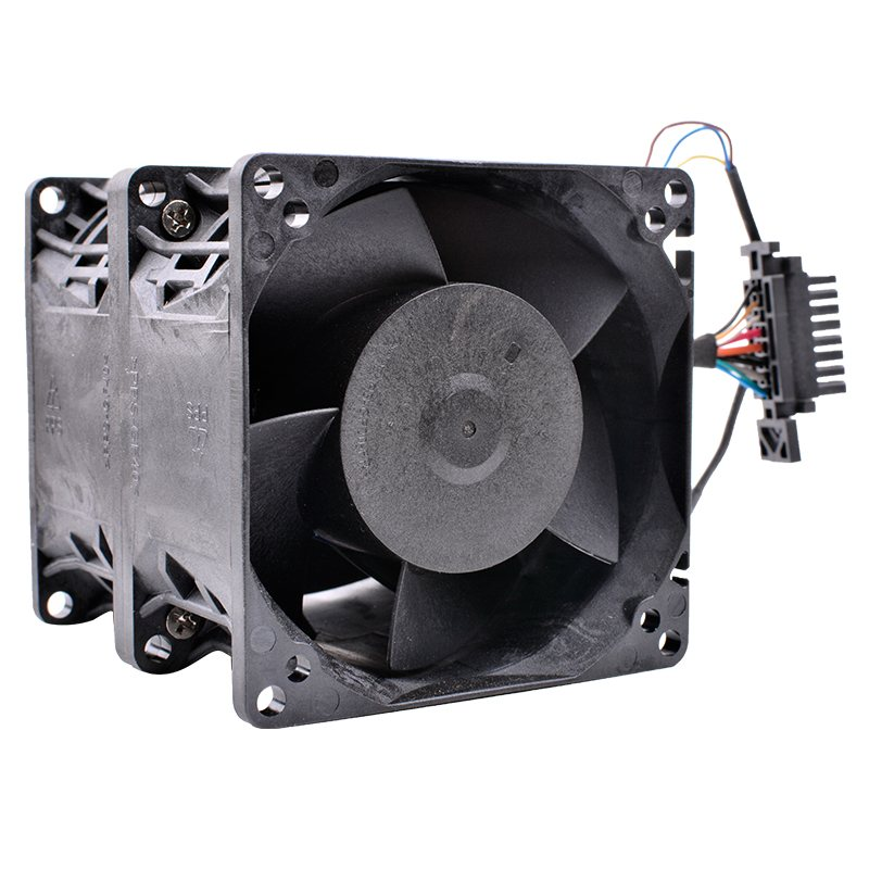 DELTA GFM0812DU DC12V 14A Powerful supercharged cooling fan