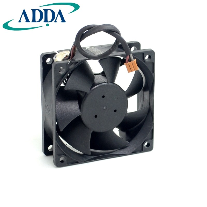 ADDA AD07012DB257300 12V double ball bearing fan