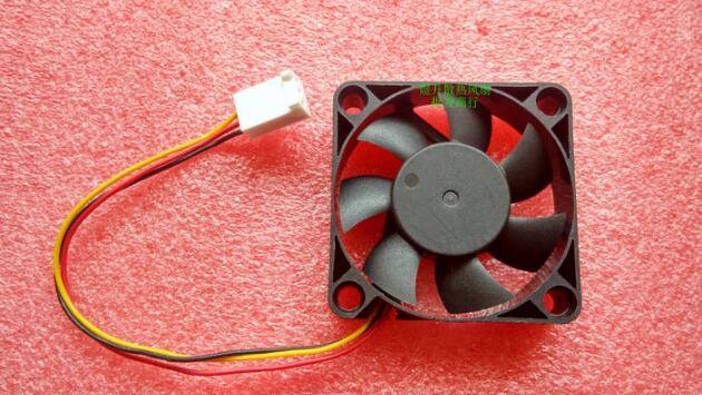 Y.S.TECH YW04510012BH DC12V 0.14A 3 line fan
