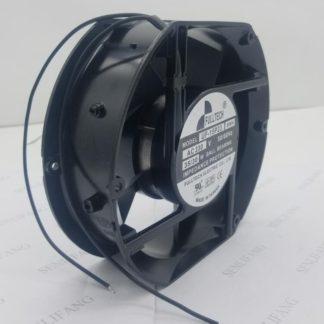 FULLTECH UF-15P23 BWH DC220V 35/30W 172x150x50mm Server Round Cooling fan