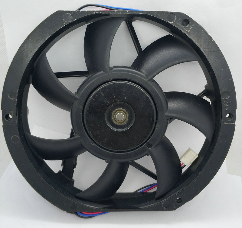 DELTA AFB1512L-F00 DC12v 0.95A  Cooling fan