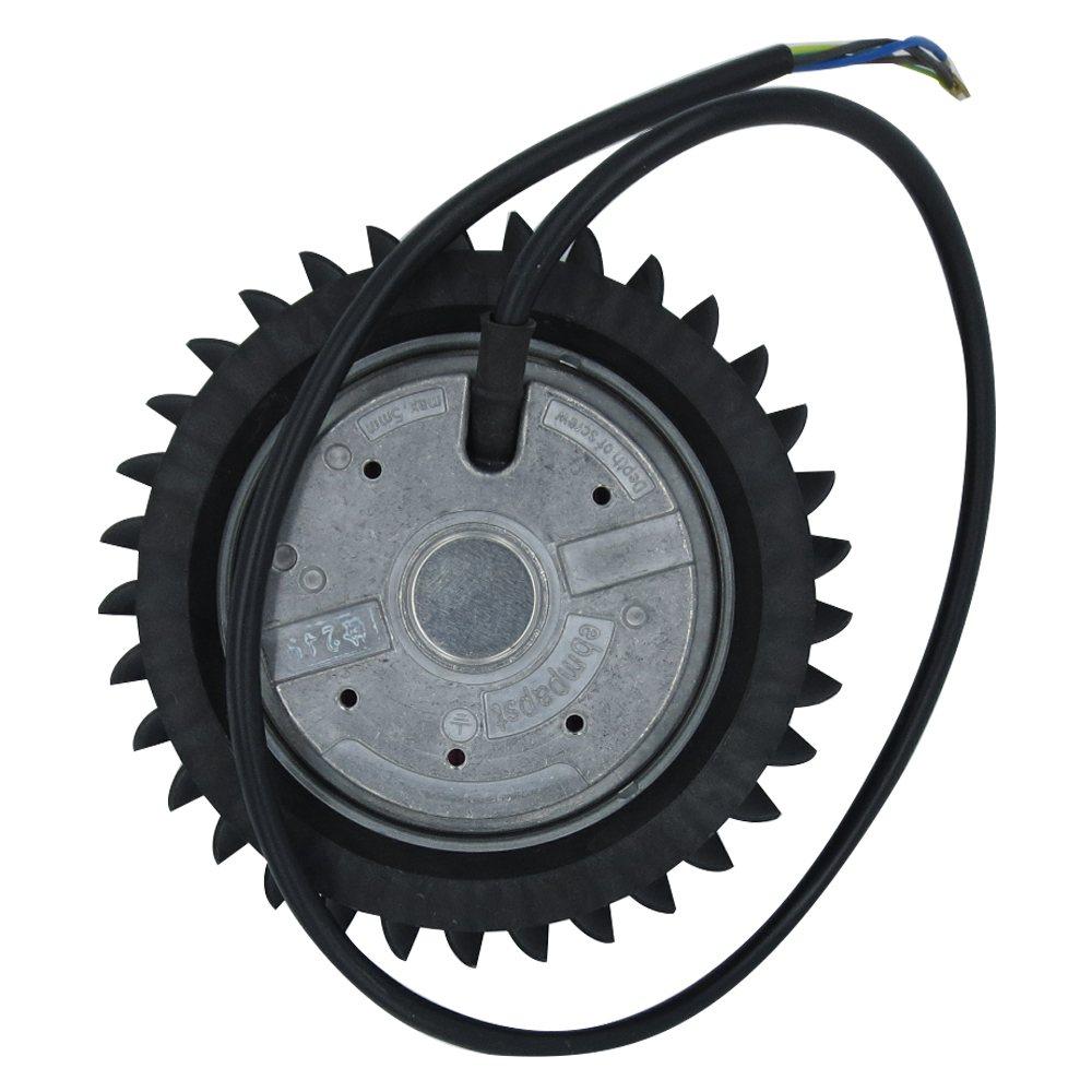 ebmpapst  R2E140-AS77-37/A01 230V 140mm centrifugal fan