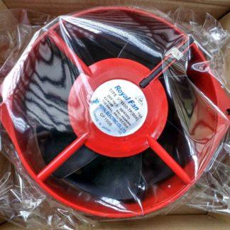 Royal Fan UT655D-TP[B56] 200VAC axial flow cooling fan