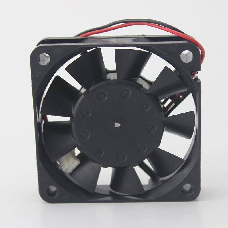 NMB 2406KL-01W-B29 6cm 5V 0.12A double ball bearing cooling fan