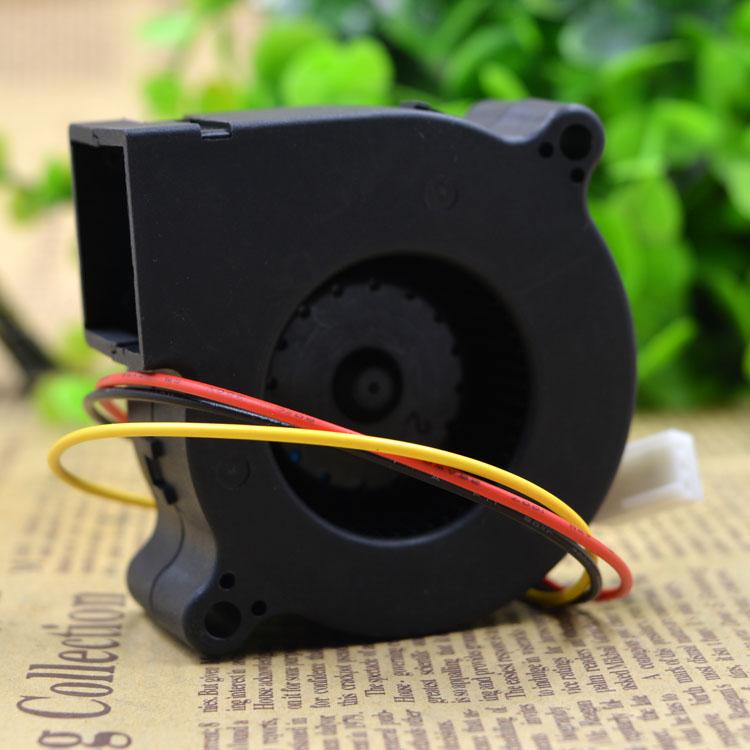 NMB  BM6025-04W-B59 DC12V 0.24A 0.18a Projector Turbo Fan