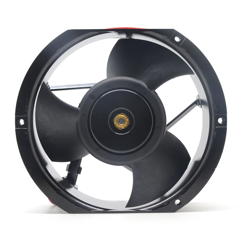 Delta EFB1524VHH DC24V 1.7A high speed axial cooling fan