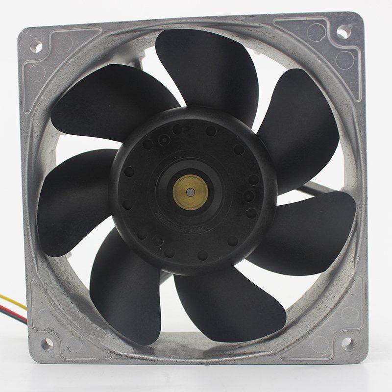 Sanyo 9GL1224G101 24V 0.5A 12cm cooling fan