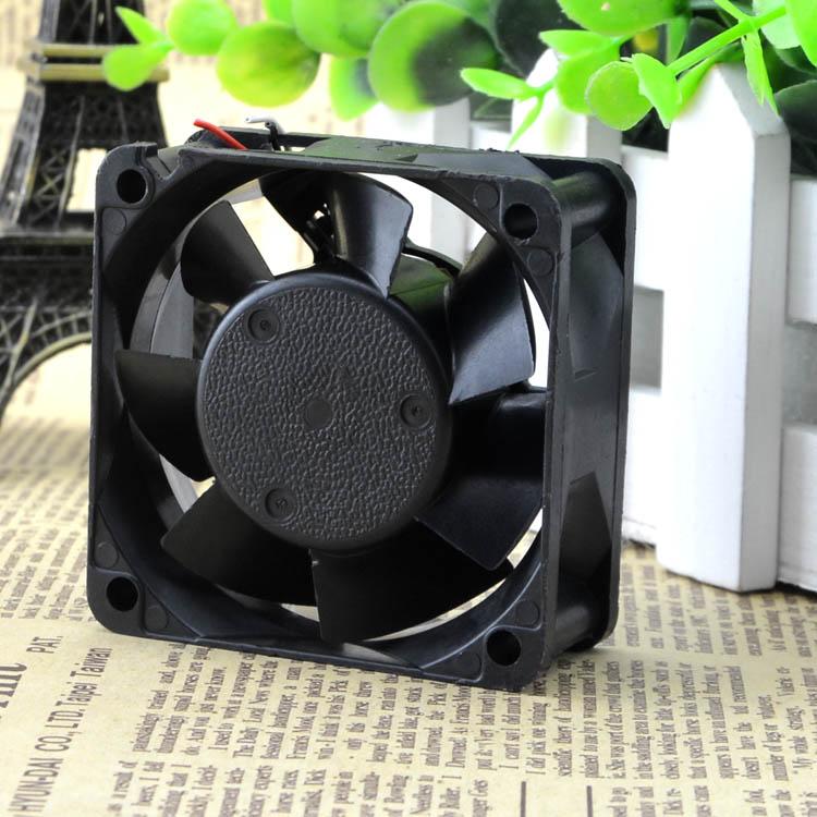 NMB 2410ML-05W-B39 6CM 0.08A 24V inverter fan