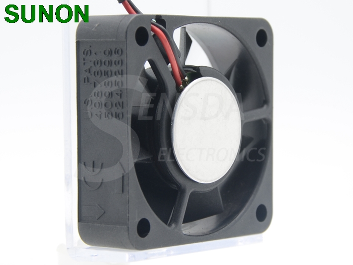 SUNON GM1205PHV1-A 50*50*15mm  DC12V 1.3W server inverter fan