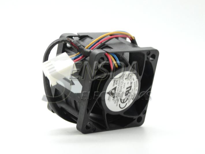 Delta FFB0412UHN DC12V 0.81A PWM Server Inverter Cooling fan