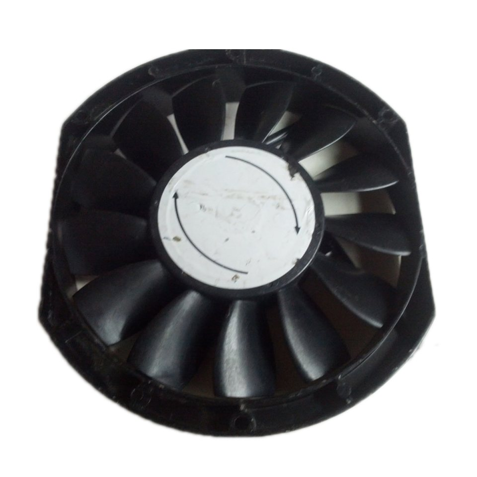 NMB 5910PL-07W-B58 48V 0.6A  double ball bearing fan