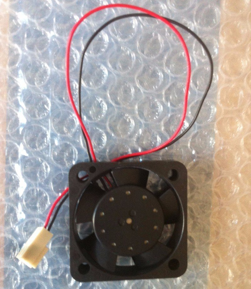 NIDEC TA150DC C34247-16 CQ 42mm DC 5V 0.13A 2Wire axial Cooling Fans