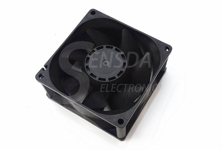 Sanyo 9G0824H104 80mm DC24V 0.42A server inverter cooling fan