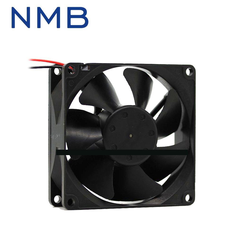 NMB 3110KL-04W-B50 DC12V  inverter cooling fan