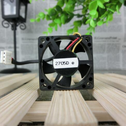 Nidec D03P-12TS3 DC12V 0.09A Player Router North Bridge Cooling Fan