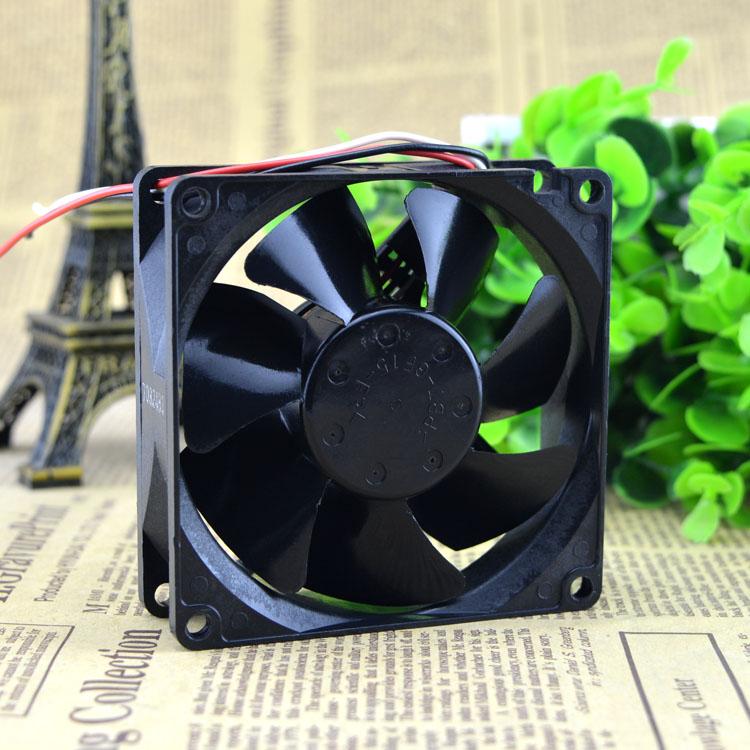 NMB 3110GL-B4W-B89 12V 0.46A 8025 8CM cooling fan