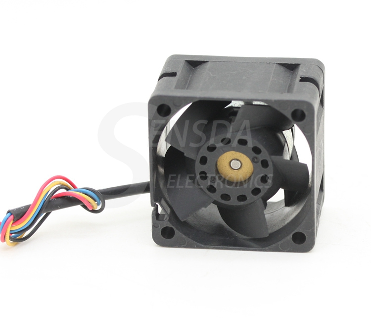 Delta PFB0412EHN 4CM DC12V 0.72A industrial blower Server Inverter Cooling fan