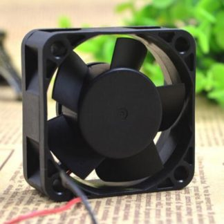 SUPERRED CHD5012EB 12V 0.33A 5CM 2wire cooling fan