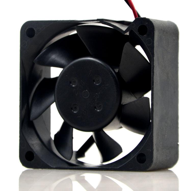 NMB 2410RL-05W-B60 6025 24V 0.12A 6cm inverter fan