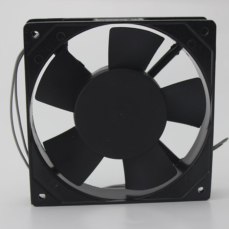 Bi-Sonic 12P-230HB 12025 230V cabinet chassis fan