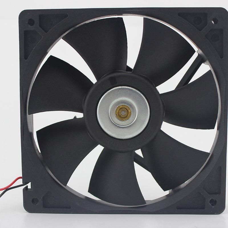 Delta AFB1212M 12cm 12V 0.27A double ball cooling fan