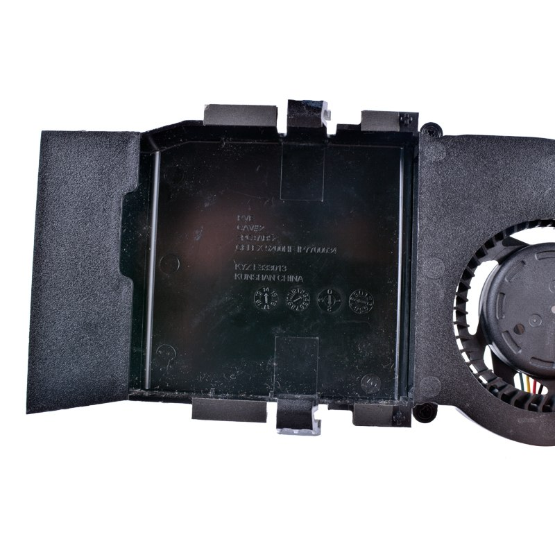 FOXCONN PVB070E05N-P02 DC5V 1.10A MINI 5JV3N GPU CPU fan