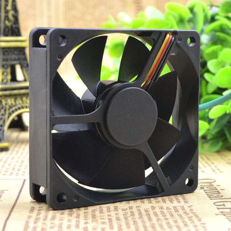 ADDA AD07012HX207300 DC12V 0.23A  3line projector Cooling fan
