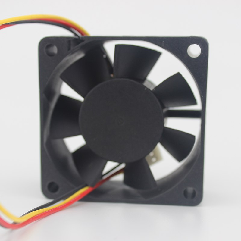 ADDA AQ0624HB-A72GL 24V waterproof IP68 4600RPM cooling fan