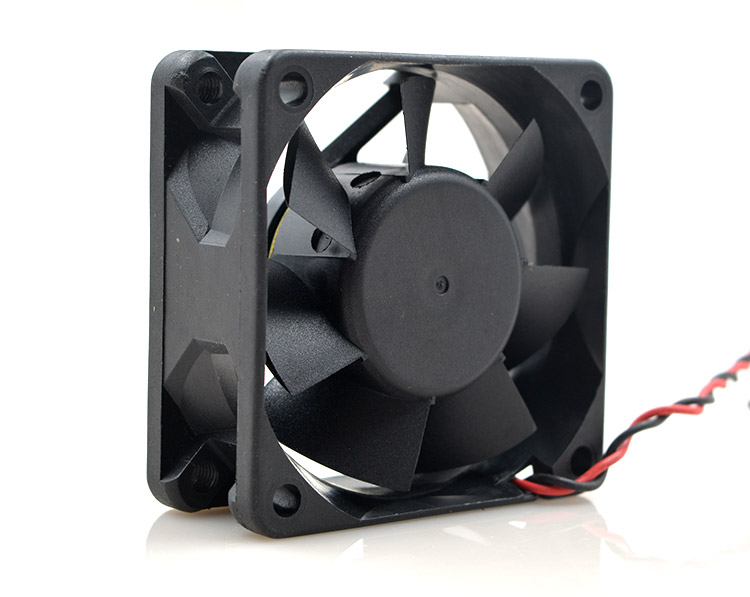 Sunon PMD4806PTB2-A 48V 5.8W 6CM 2-wire cooling fan