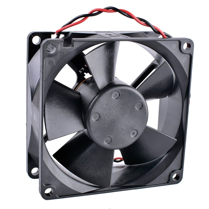 NMB 3112KL-05W-B60 24V 0.28A Double ball bearing fan
