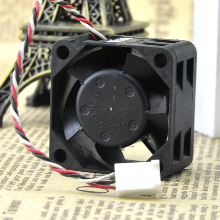NMB 1608kl-04w-b79-tb3 12V 0.25A  router cooling fan